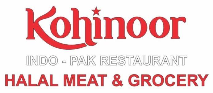 Kohinoor Grocery